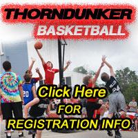 Thorndunker Basketball